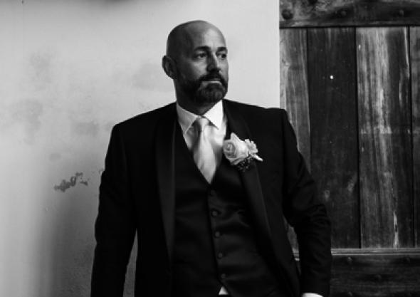 sposo Alfredo