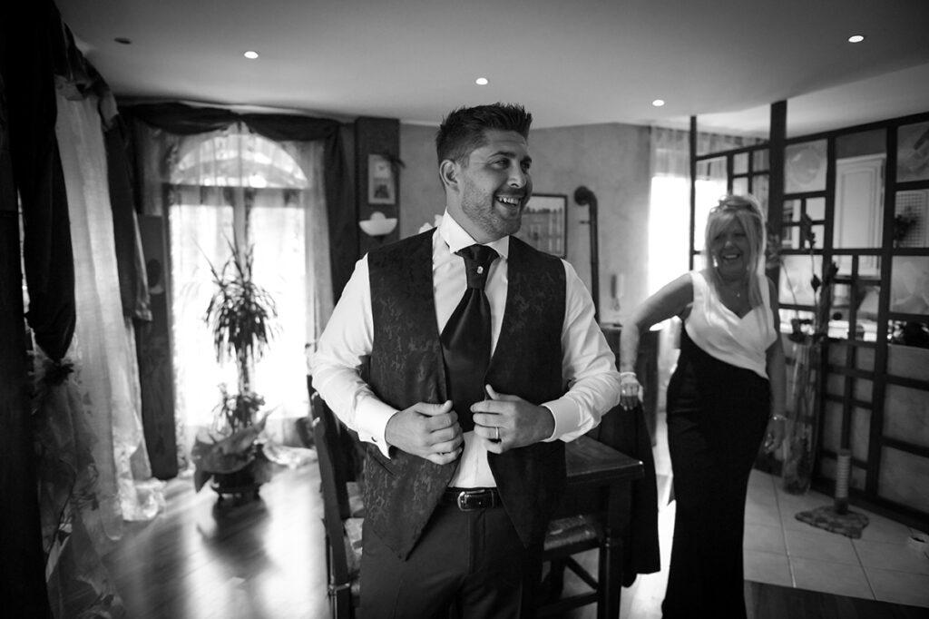 sposo Simone
